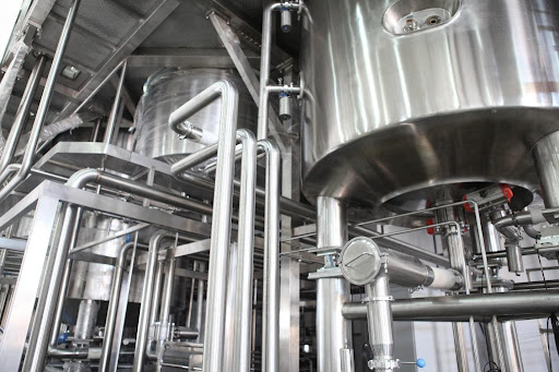 Why Your Manufacturing Process & Efficiencies Improve With Industrial Batch Ovens